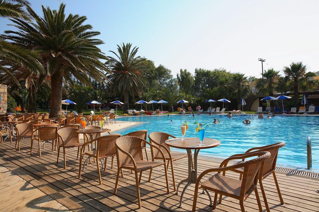 vakantie Club Calimera Sirens Beach_4