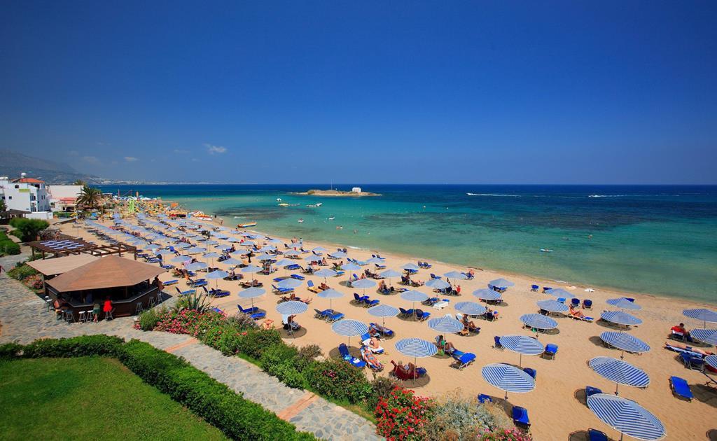 vakantie Club Calimera Sirens Beach_8