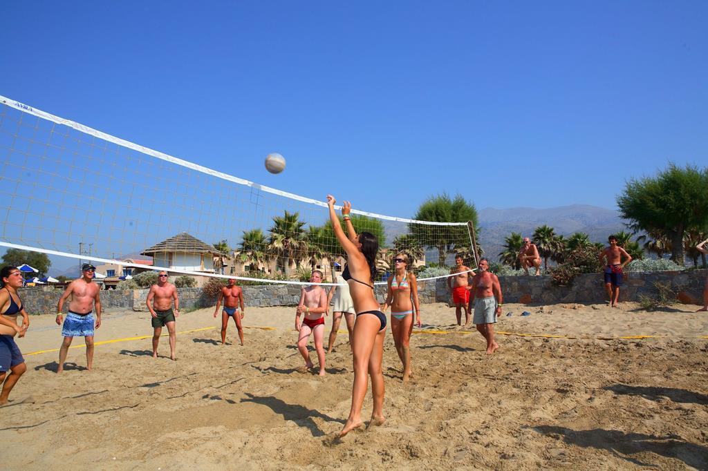 vakantie Club Calimera Sirens Beach_9