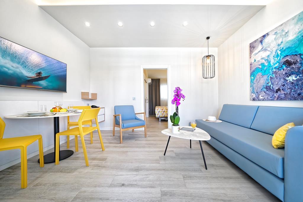 vakantie Relaxia Los Girasoles_1