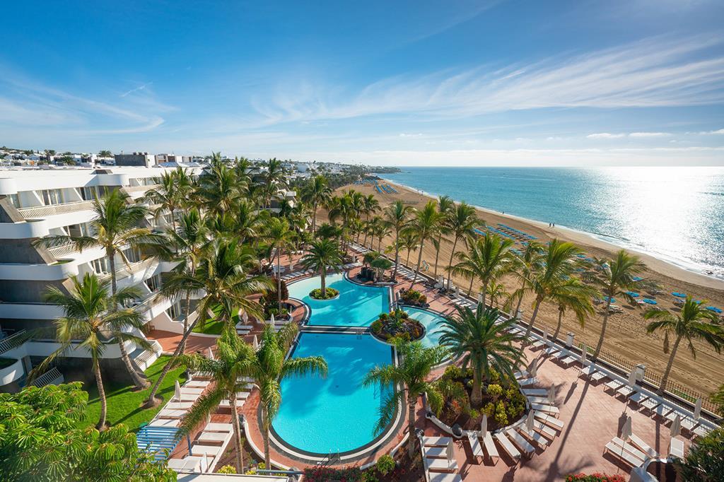 vakantie Suitehotel Fariones Playa_2