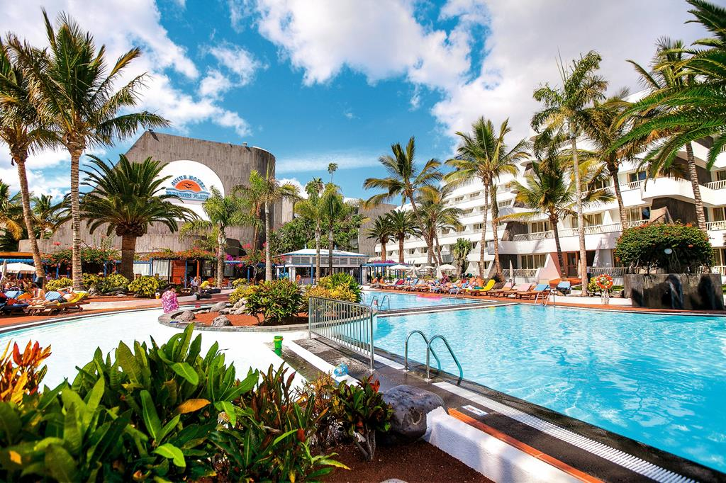 vakantie Suitehotel Fariones Playa_3