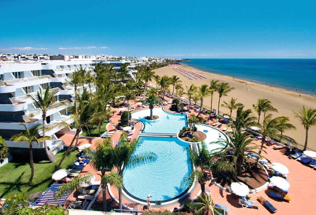 vakantie Suitehotel Fariones Playa_4