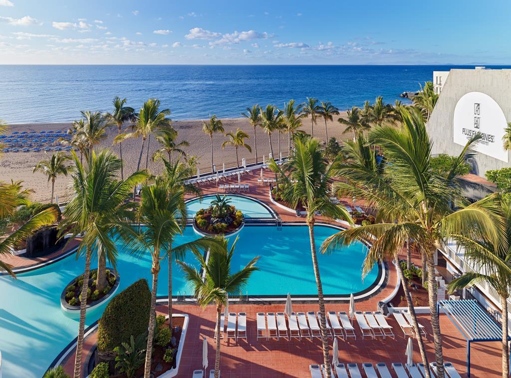 vakantie Suitehotel Fariones Playa_6