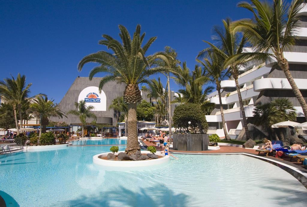 vakantie Suitehotel Fariones Playa_7