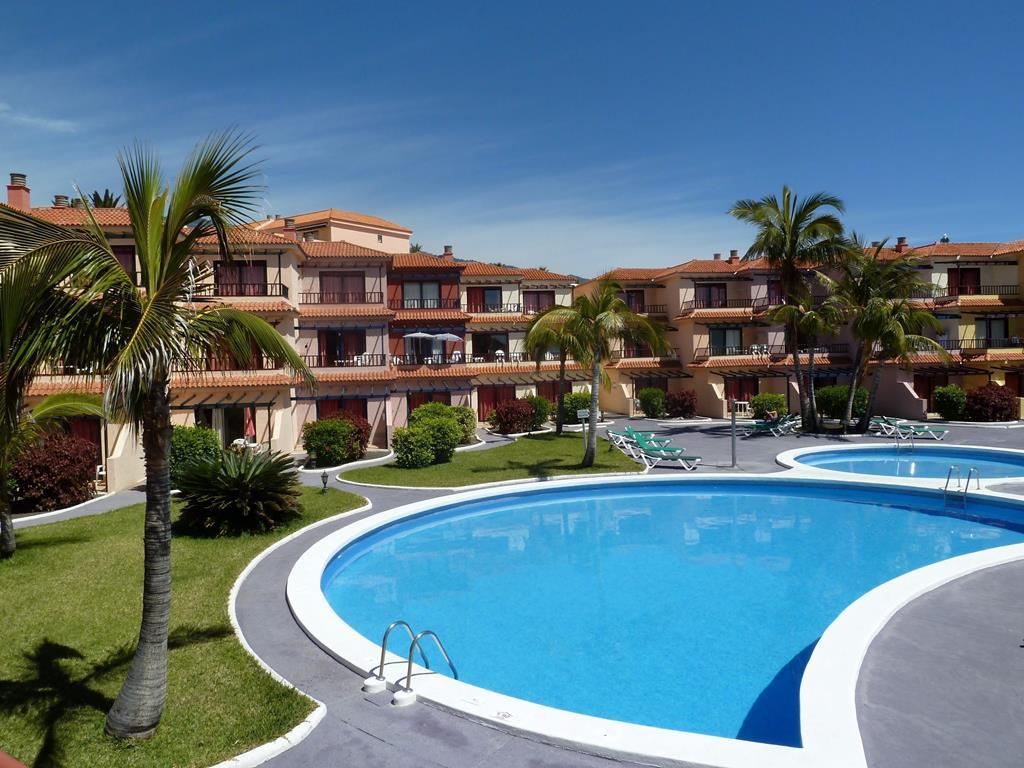 Appartement Lago Azul 1