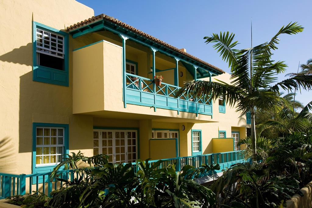 vakantie Hacienda San Jorge_3