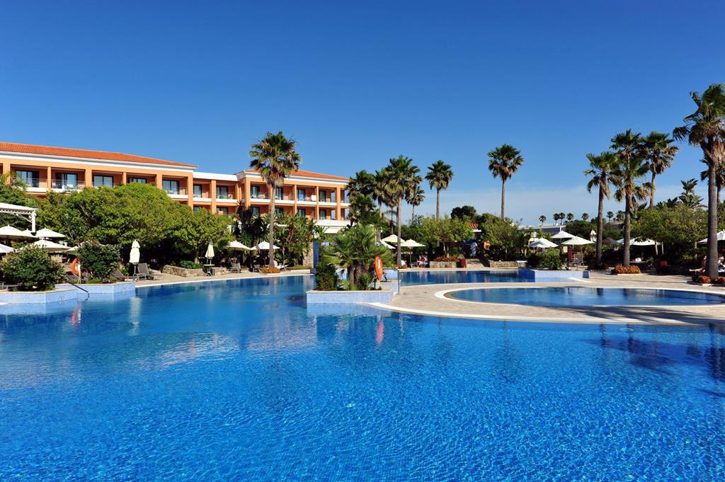 Hotel Hipotels Barrosa Palace en Spa 1