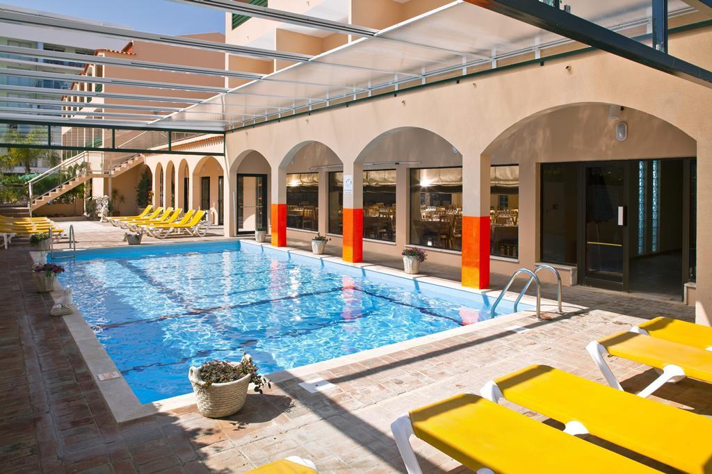 vakantie Casablanca Inn_9