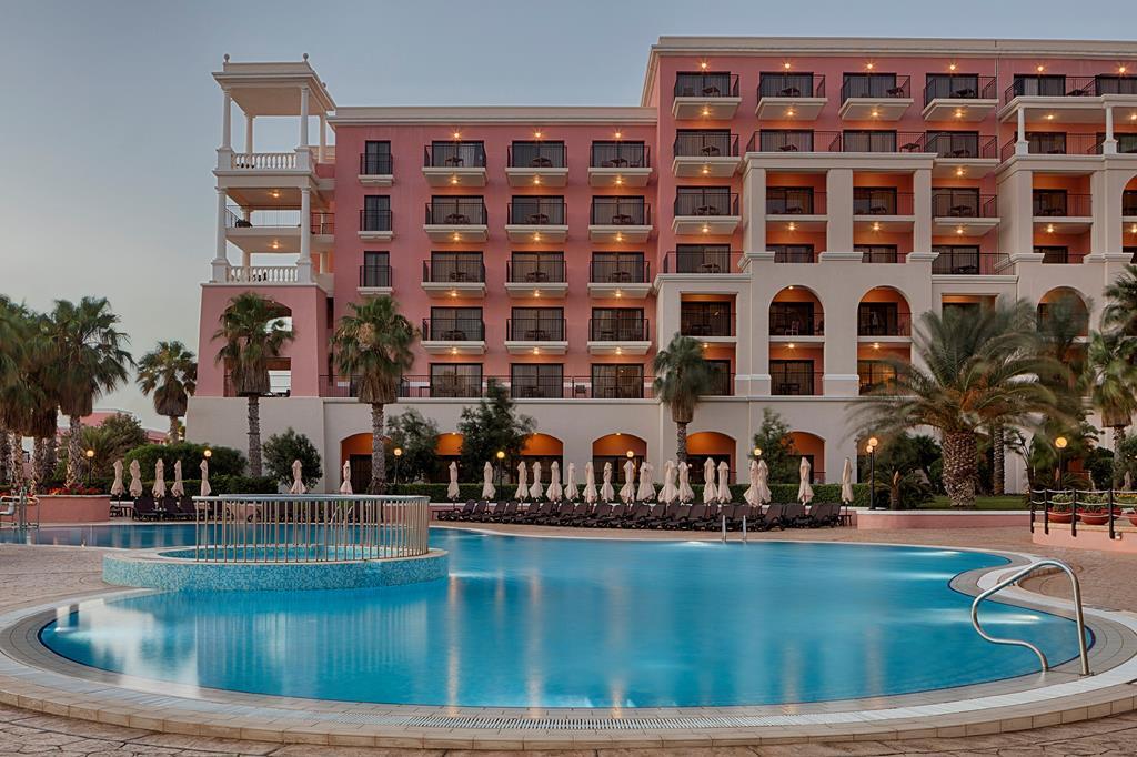 Hotel Starwood The Westin Dragonara Resort 4