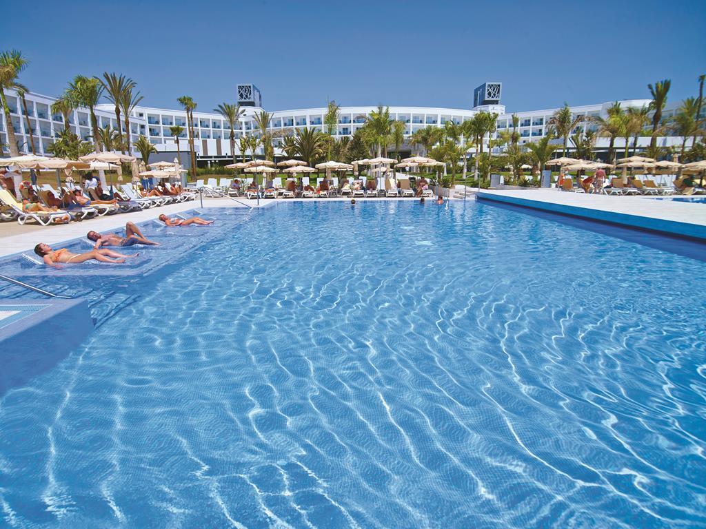 Hotel Riu Palace Meloneras Resort 3