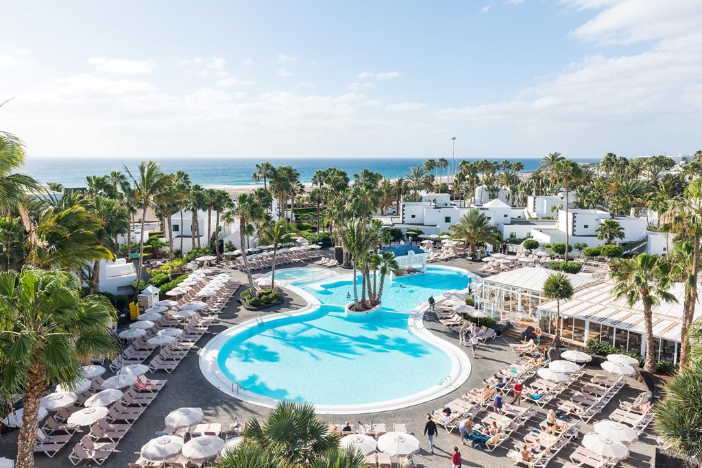 Hotel Riu Club Paraiso Lanzarote Resort 1