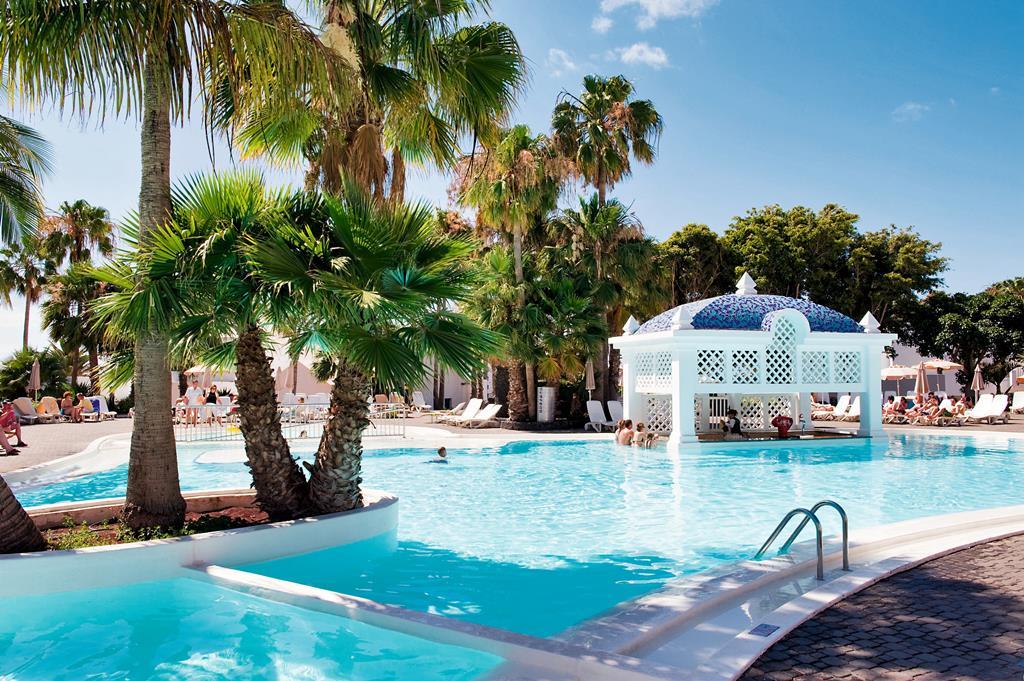 Hotel Riu Club Paraiso Lanzarote Resort 2