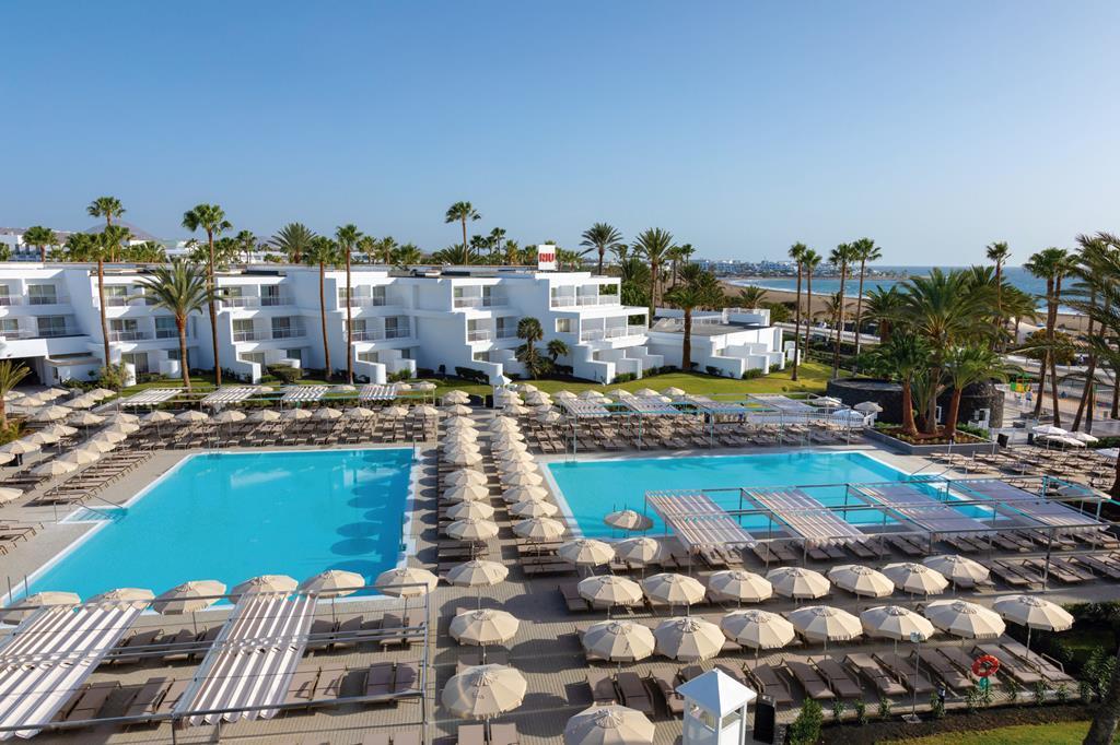 Hotel Riu Club Paraiso Lanzarote Resort 3