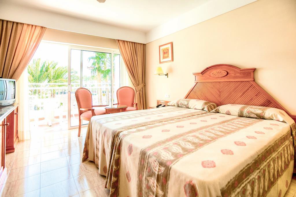 Hotel Riu Club Paraiso Lanzarote Resort 4