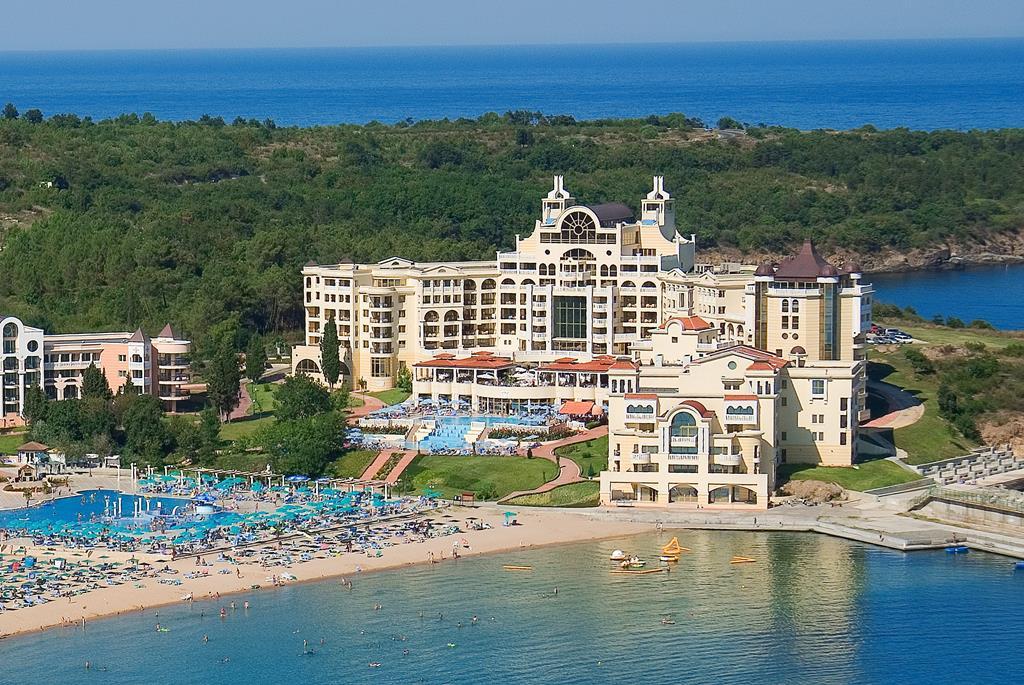 Hotel Marina Royal Palace 1