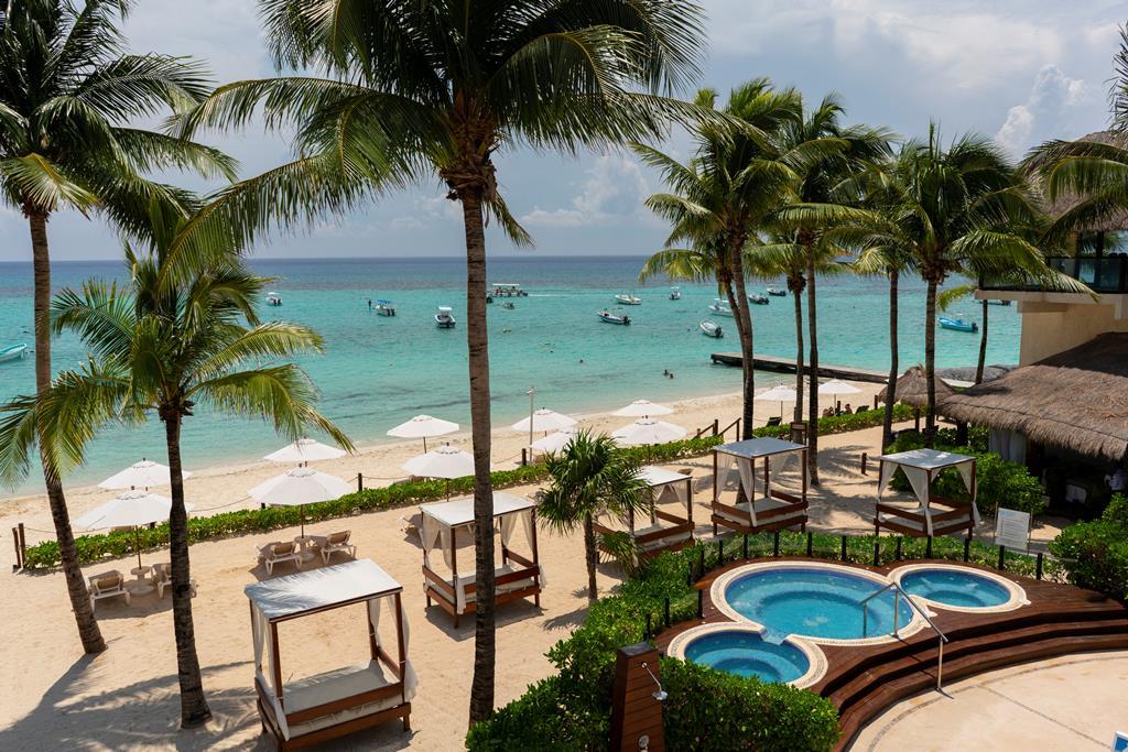 Hotel Reef Coco Beach 1