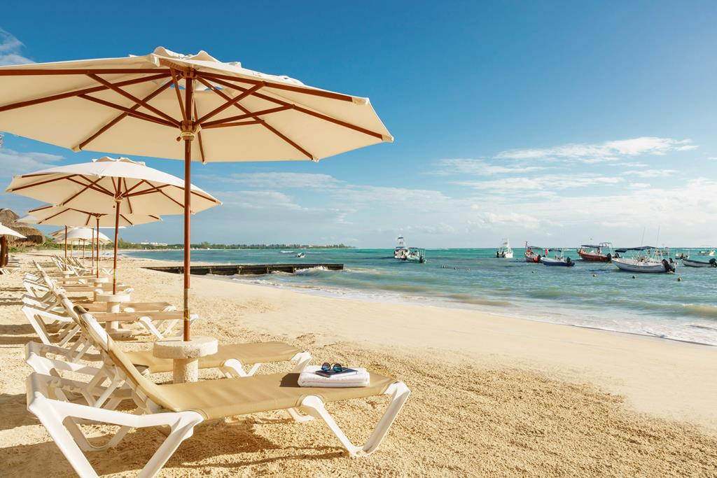 Hotel Reef Coco Beach 2