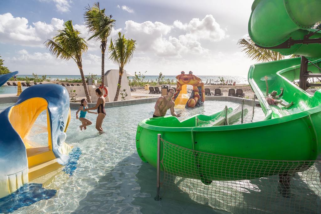 Hotel Sandos Playacar Beach Resort 2