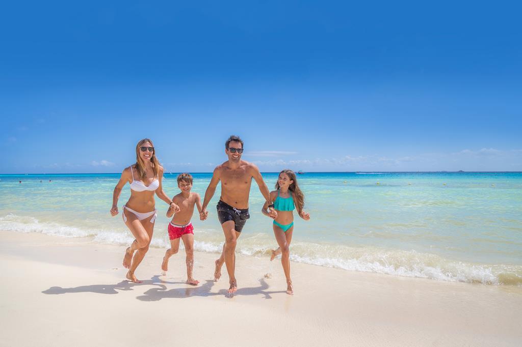 Hotel Sandos Playacar Beach Resort 3
