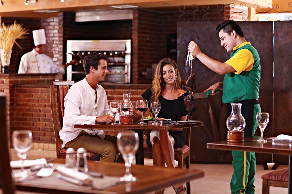 Hotel Sandos Playacar Beach Resort 4