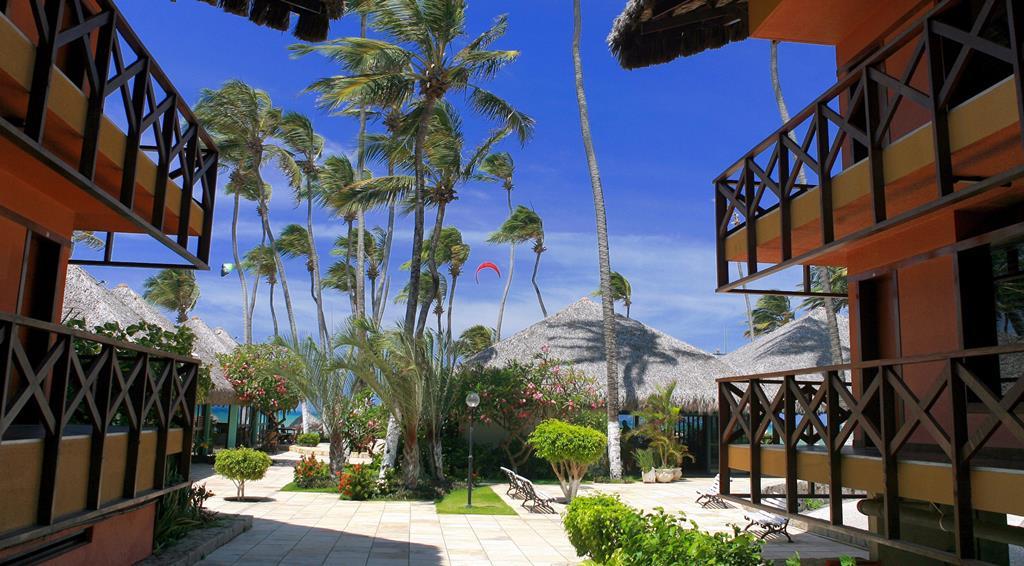 Hotel Eco Paradise 1