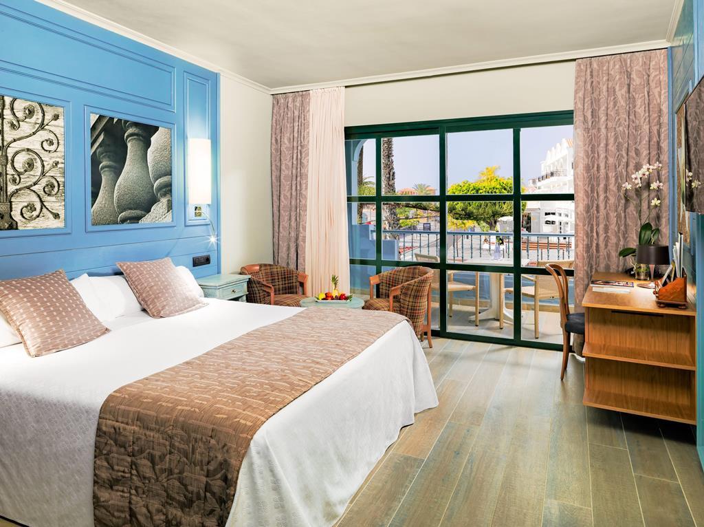 Hotel Colon Guanahani 1