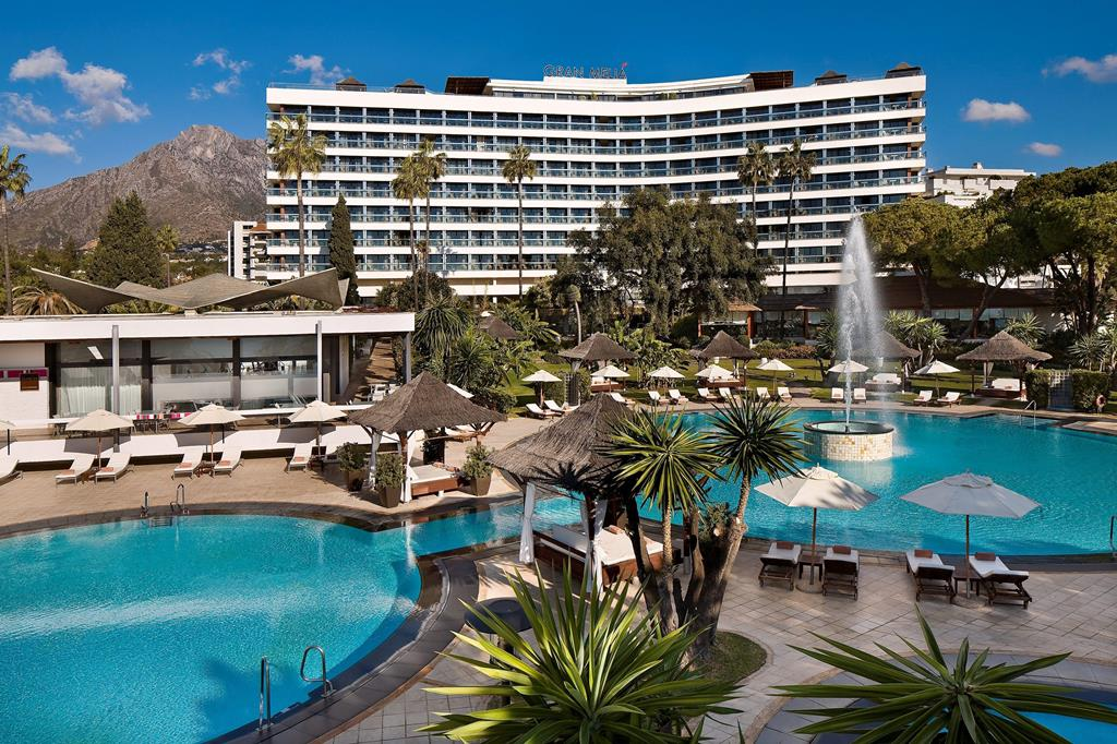 Hotel Gran Melia Don Pepe 1