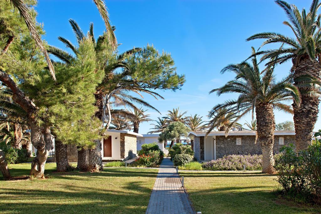 Hotel Creta Beach en Bungalows 1