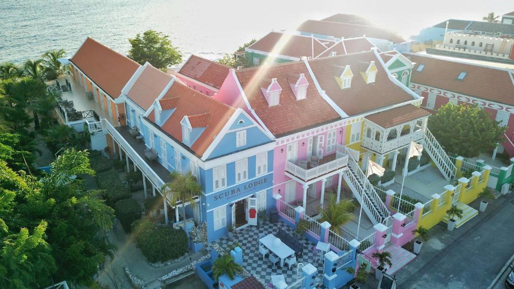 Hotel Scuba Lodge Boutique en Ocean Suites 4