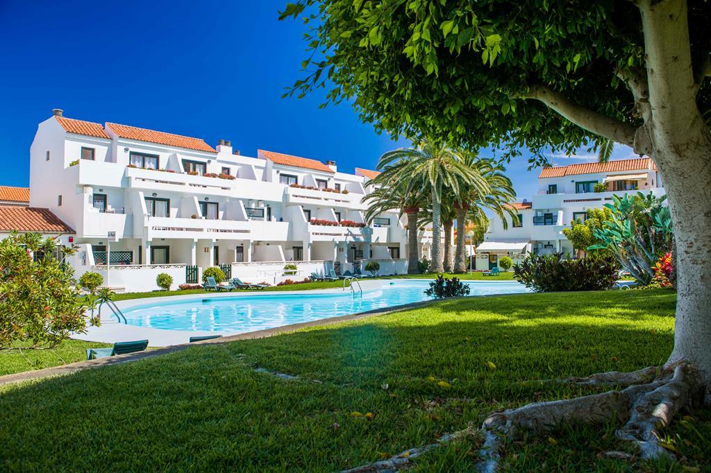 Appartement Los Rosales 4