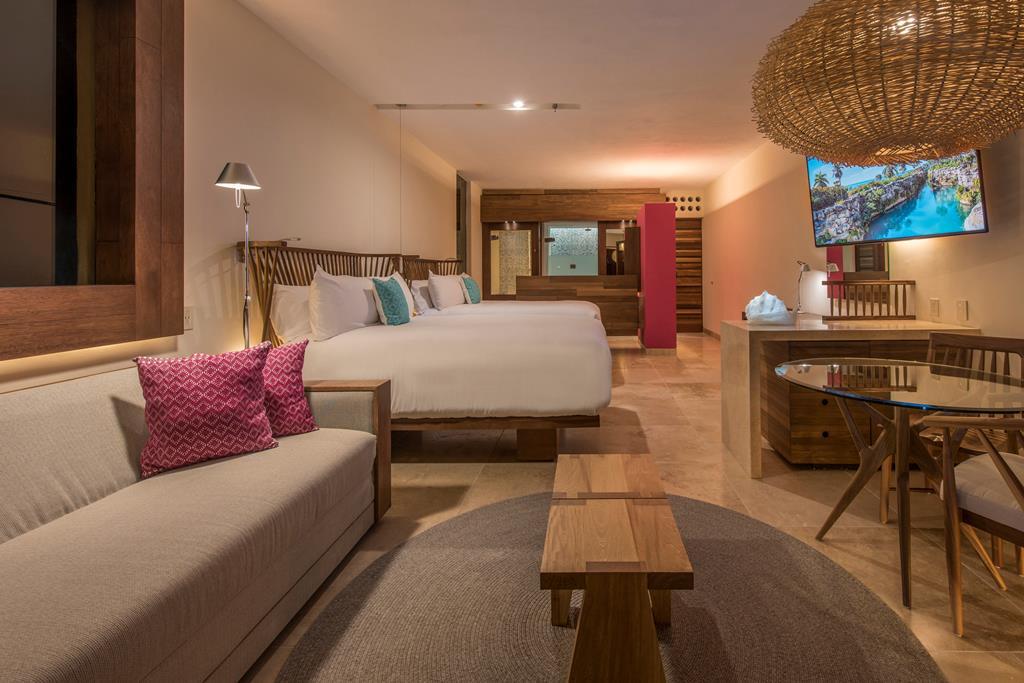 Hotel Occidental at Xcaret Destination 2