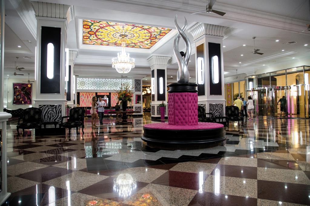Hotel Riu Palace Aruba 3