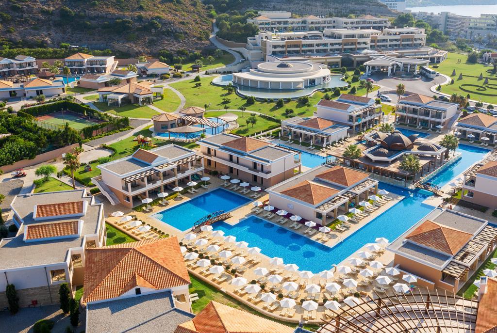 Hotel La Marquise Resort 2
