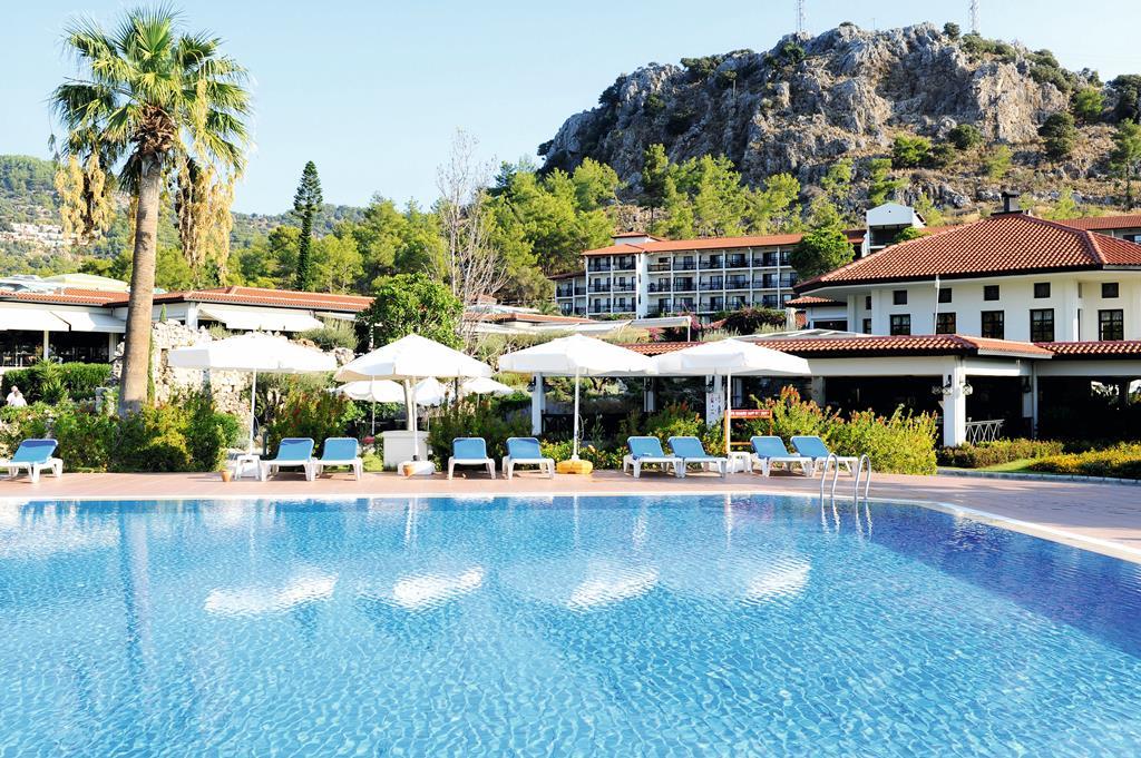Hotel Tui Blue Sarigerme Park 1