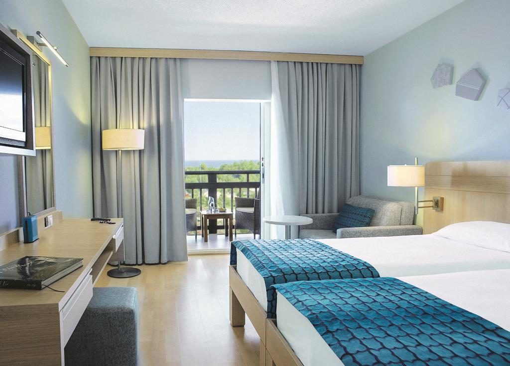 Hotel Tui Blue Sarigerme Park 2