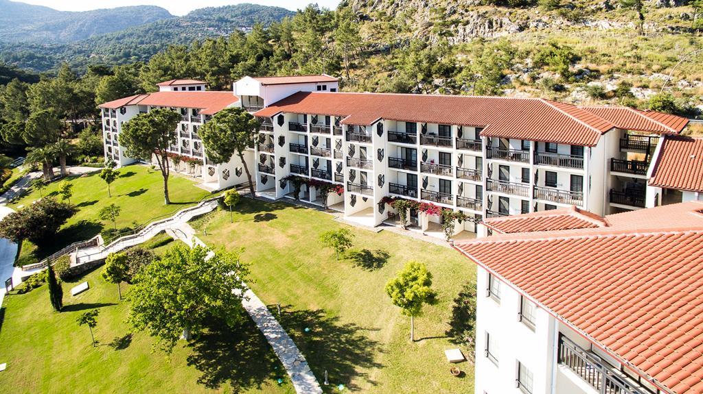 Hotel Tui Blue Sarigerme Park 3