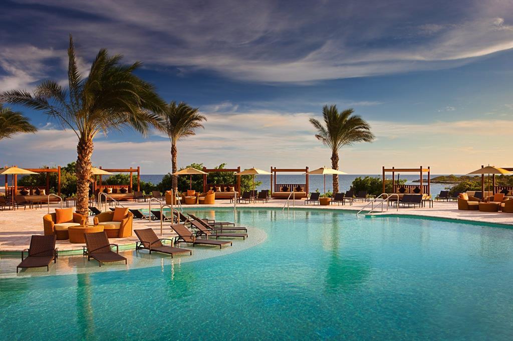 Hotel Santa Barbara Beach 4