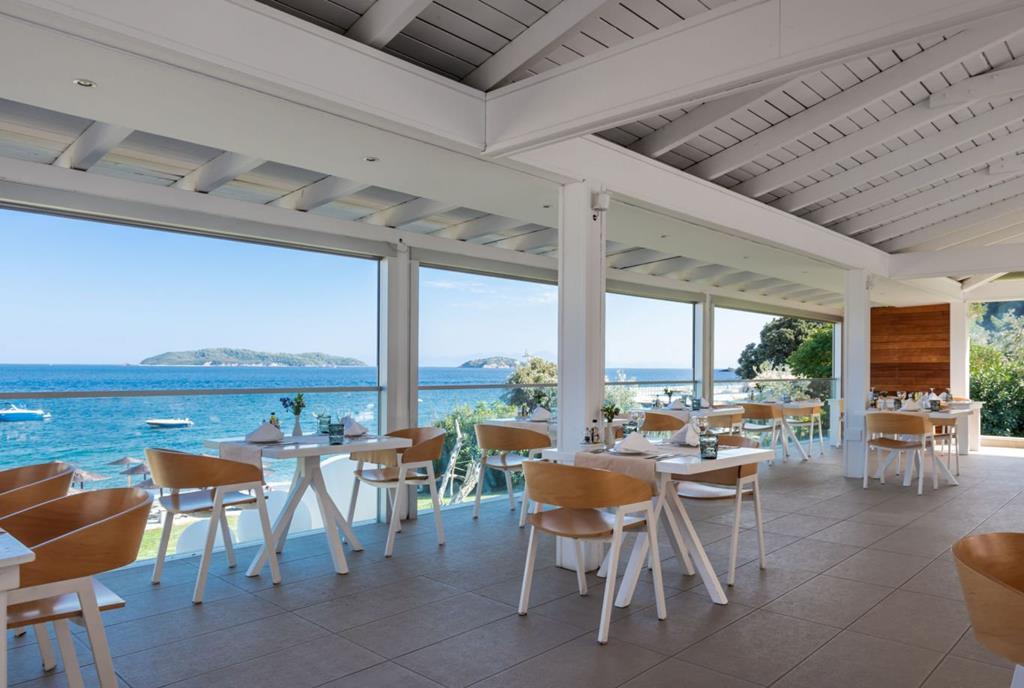 Hotel Kassandra Bay Resort en Spa 1