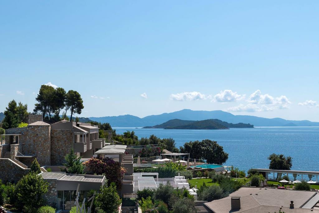 Hotel Kassandra Bay Resort en Spa 3