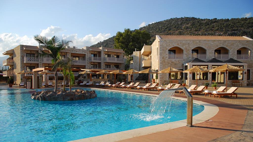 Hotel Cactus Royal Spa en Resort 1