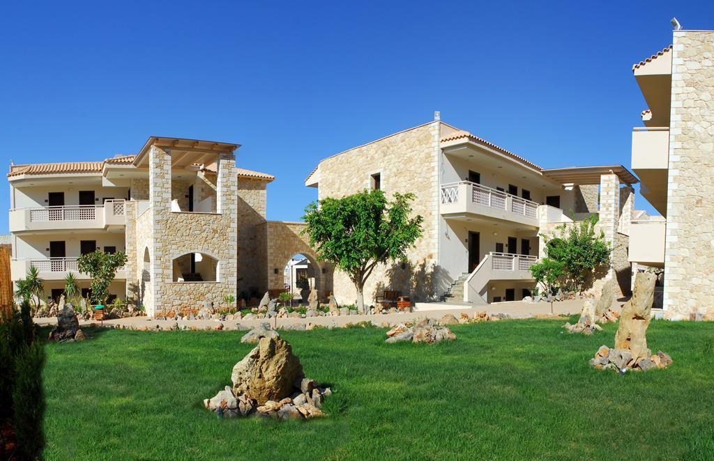 Hotel Cactus Royal Spa en Resort 4
