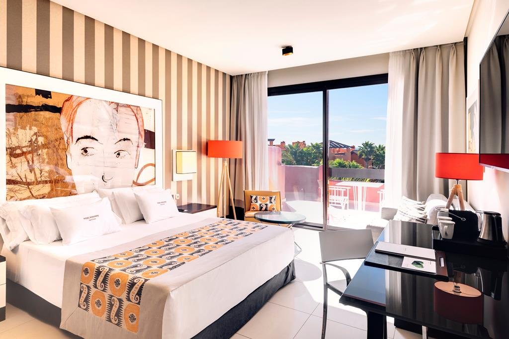 Hotel Royal Hideaway Sancti Petri 2