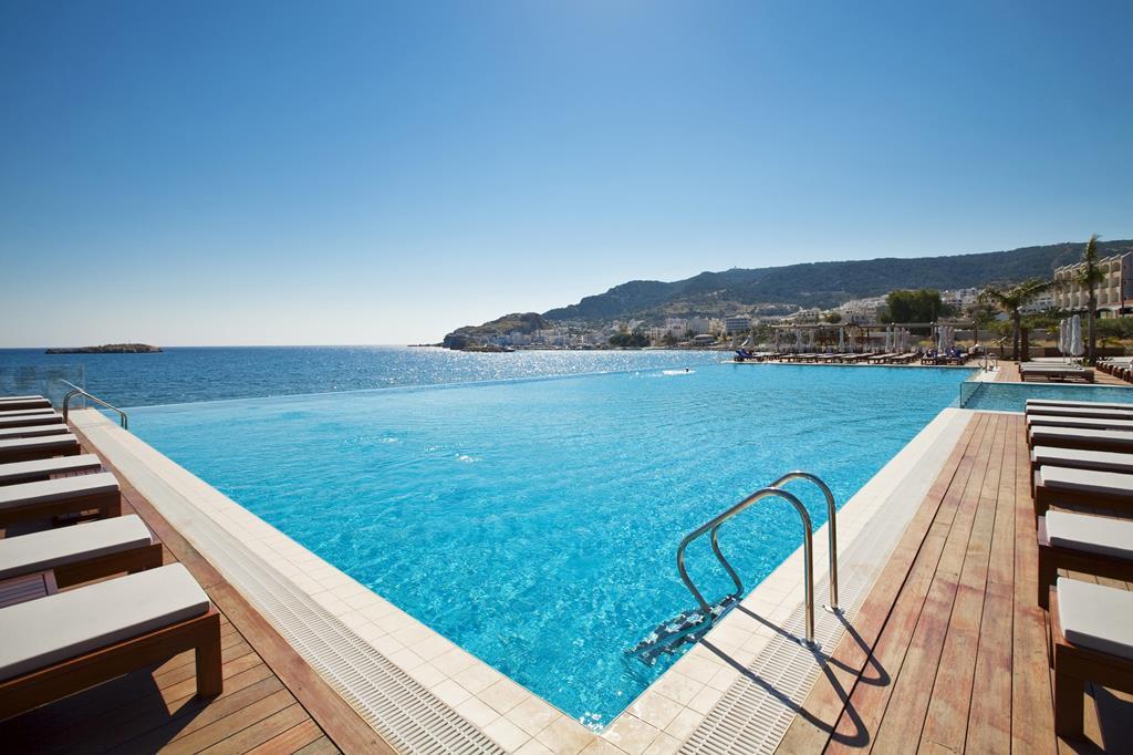 Hotel Alimounda Mare 1