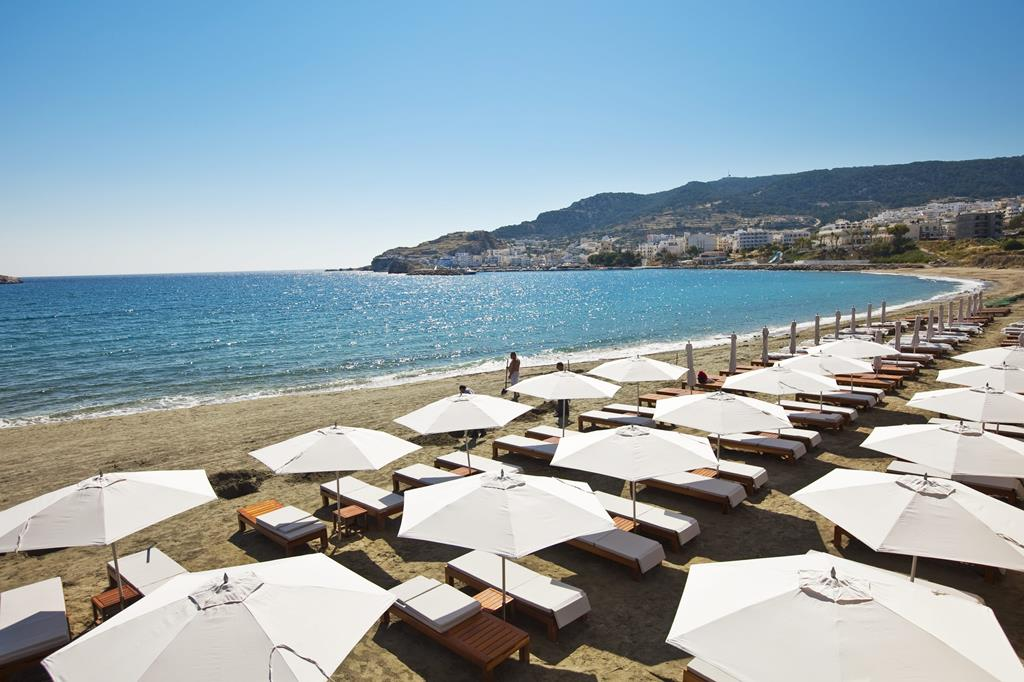Hotel Alimounda Mare 3