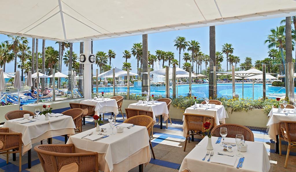 Hotel Hipotels Mediterraneo 3