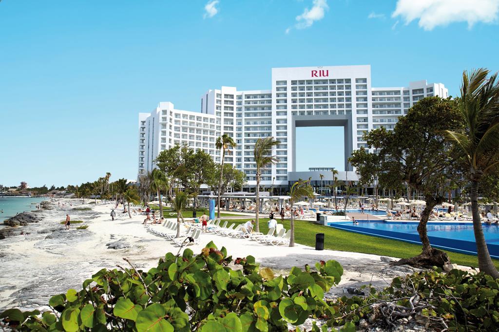 Hotel Riu Palace Peninsula 4
