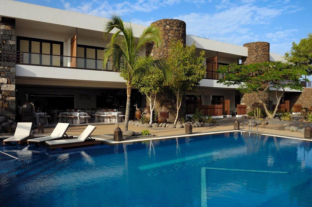 Hotel Villa Vik 3