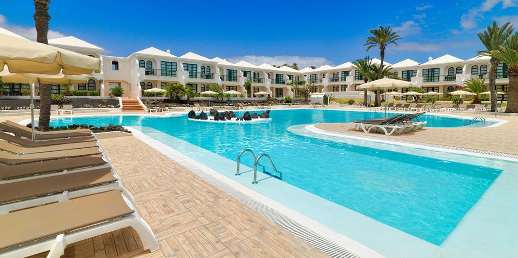 Apartotel H10 Ocean Suites 1