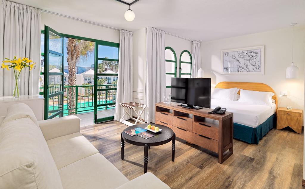 Apartotel H10 Ocean Suites 2